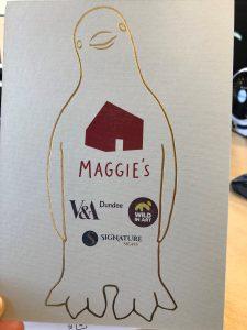 Maggie Invite